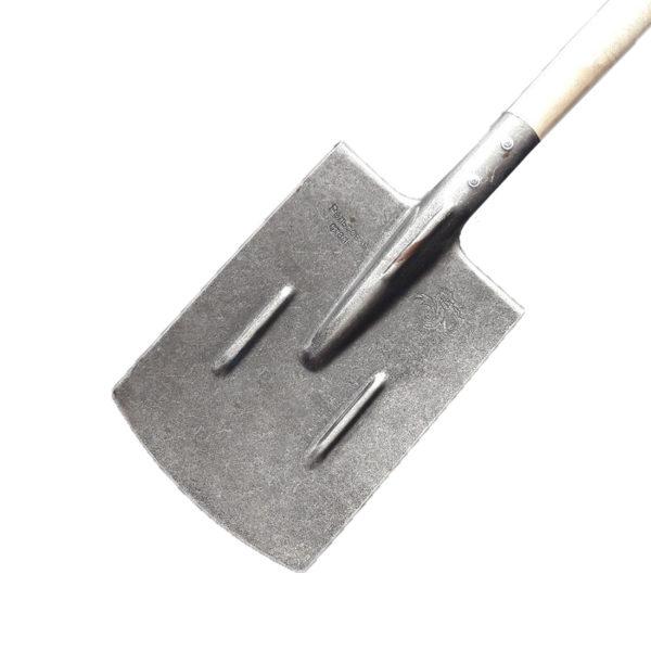 лопата прямоугольная